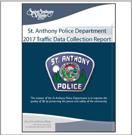 2017 Traffic Data newsflash