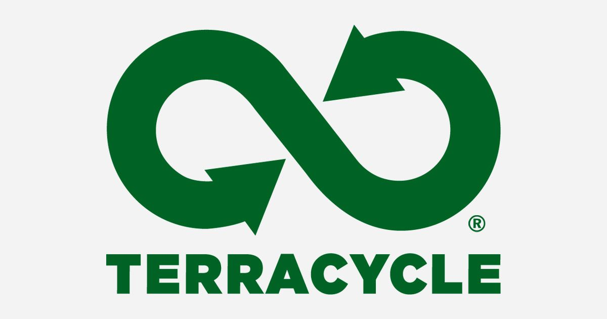 Click here to visit the Terracycle website.