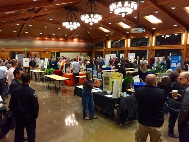St. Anthony Village's 2015 Sustainability Fair