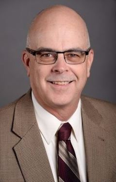 Randy Stille, Council Member